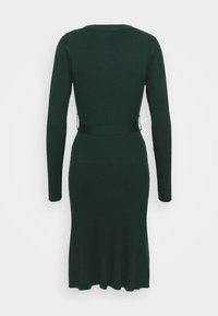 Anna Field - Jumper dress - dark green - 6