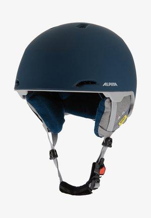MAROI - Helmet - ink/grey matt