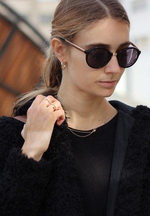 PURE - Earrings - plata