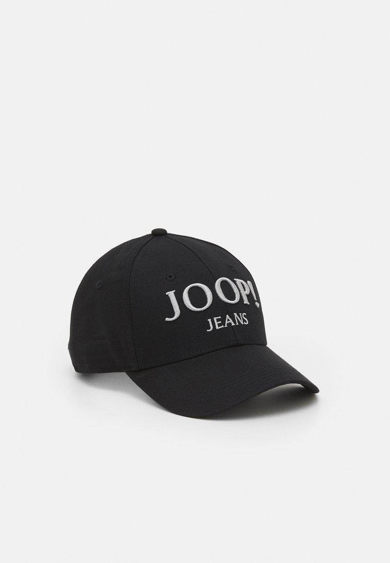 JOOP! - MARKOS UNISEX - Cap - schwarz