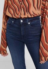 7 for all mankind - THE STRAIGHT  - Straight leg jeans - bair park avenue - 3