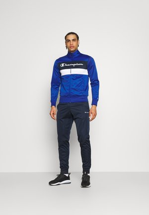 TRACKSUIT - Survêtement - blue/dark blue