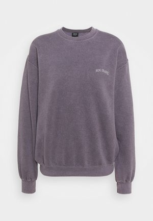 CREWNEWCK  - Sweatshirt - lilac