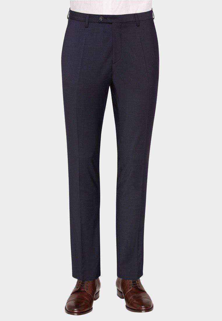 CG – Club of Gents - Suit trousers - dark blue