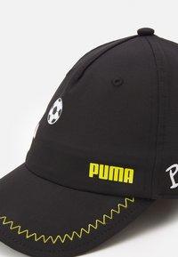 Puma - PUMA X PEANUTS UNISEX - Pet - black - 3