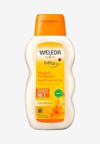 Weleda - CALENDULA BABY OIL - Body oil - - - 0