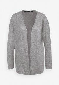 VMBRIANA - Cardigan - medium grey melange
