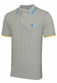 U.S. Polo Assn. - BARNEY - Polo shirt - grau - 1
