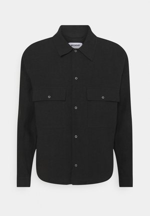 ALFRED  - Shirt - black