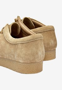 Next - STONE WALLABEE - Casual lace-ups - beige - 3