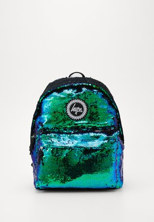 BACKPACK MERMAID SEQUIN - Rucksack - multi