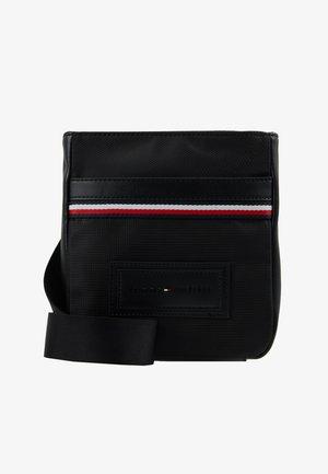 MODERN MINI CROSSOVER - Across body bag - black
