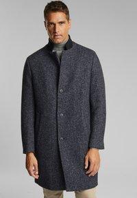 Esprit Collection - Classic coat - dark grey - 4
