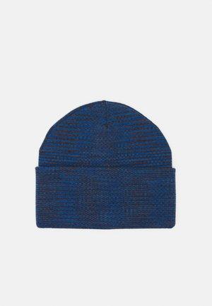 Čepice - blue