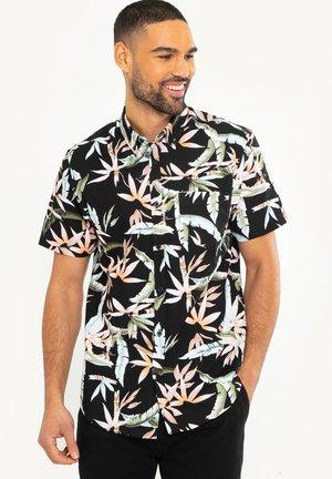 MALBEC - Shirt - schwarz