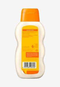 Weleda - CALENDULA BABY OIL - Body oil - - - 1