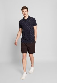 Scotch & Soda - CLASSIC MINI ALL-OVER PRINT - Poloshirt - combo - 1