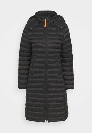 BANDIS - Winter coat - black