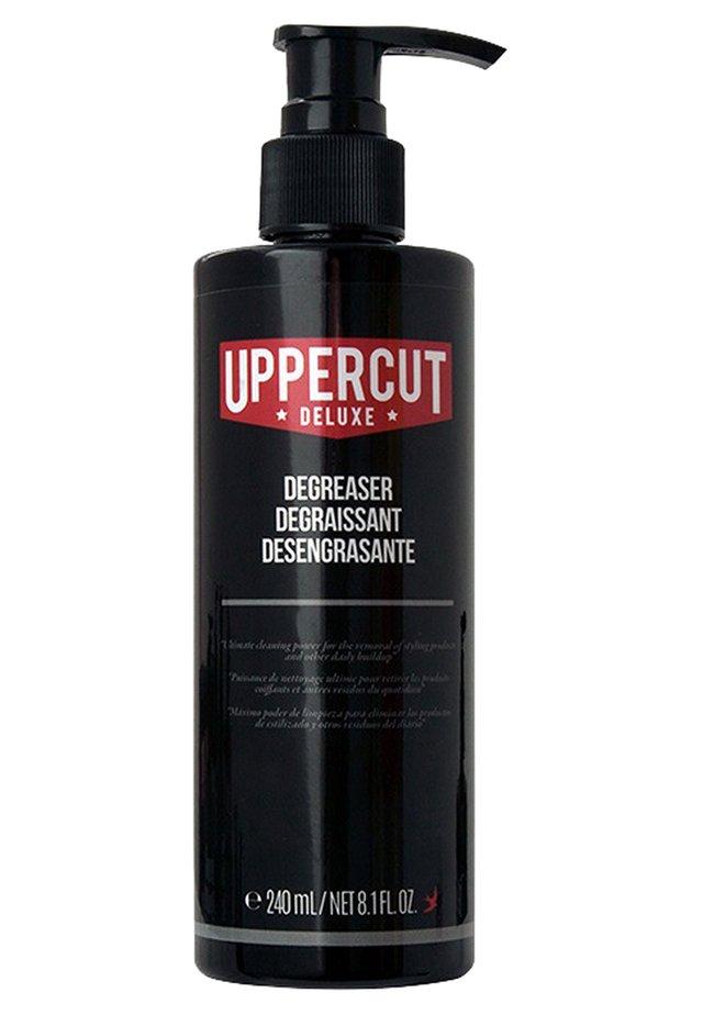 DEGREASER  - Shampoo - -