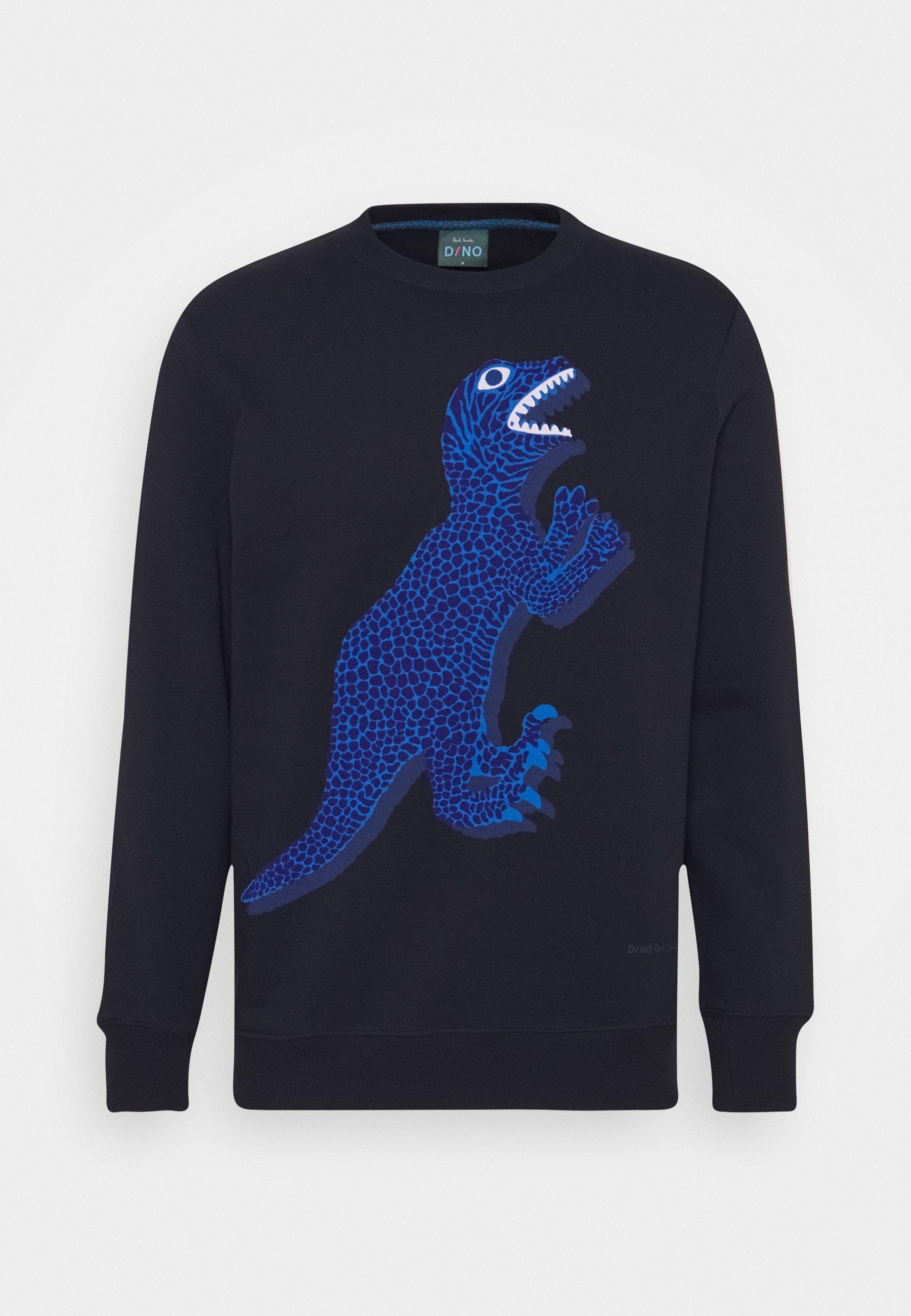 Women DINO UNISEX - Sweatshirt