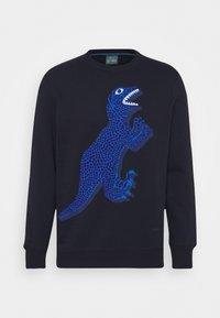 DINO UNISEX - Sweatshirt - dark blue