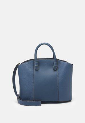 MIASTELLA TOTE - Tote bag - blu denim