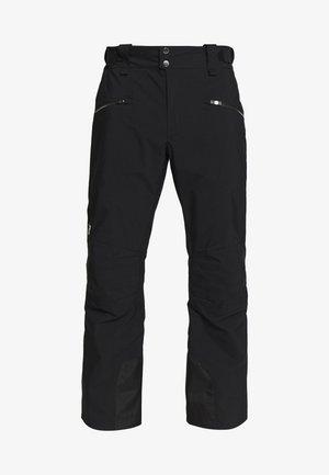 SCOOT - Ski- & snowboardbukser - black