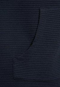 Cecil - OTTOMAN - Zip-up sweatshirt - dark blue - 4