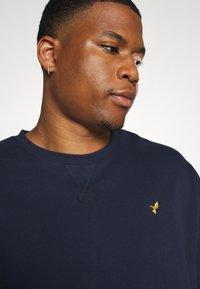 Pier One - Sweatshirt - dark blue - 5
