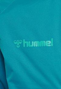 Hummel - Winter coat - celestial - 3