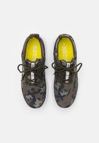Blend - Sneakersy niskie - four leaf clover - 3