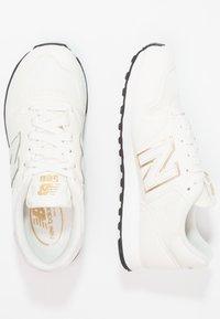 New Balance - GW500 - Sneaker low - white/gold - 2