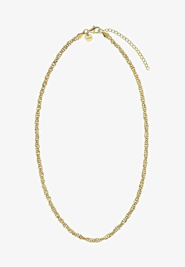 KETTE - Halsband - gold