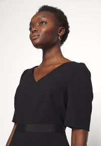 LK Bennett - DR ISLA - Shift dress - black - 3