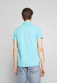 Polo Ralph Lauren - BASIC - Polo - french turquoise - 2