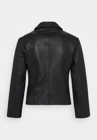 2nd Day - JAMES - Leather jacket - black - 1