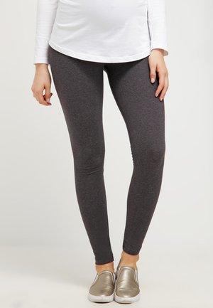 Legging - charcoal