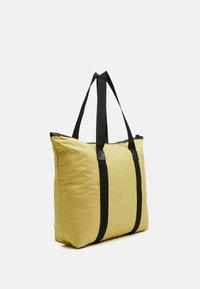 DAY ET - GWENETH BAG - Tote bag - yellow iris - 1