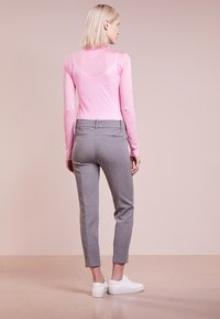 J.CREW - CAMERON PANT  - Trousers - heather graphite - 2