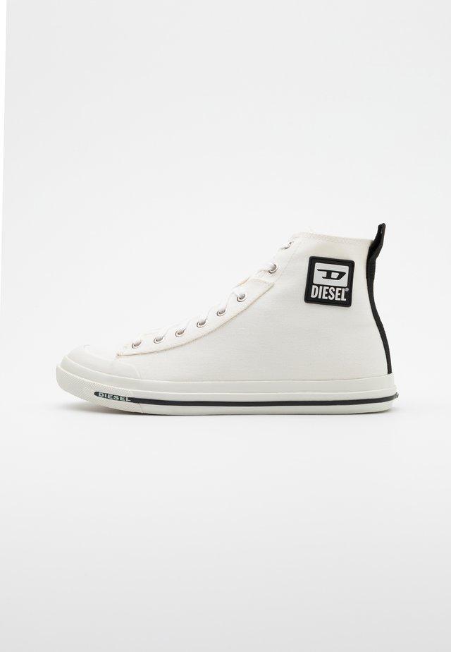 ASTICO S-ASTICO MID CUT  - High-top trainers - white