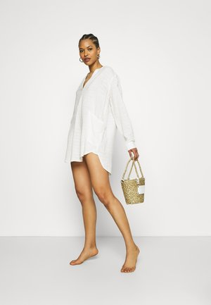 SAND DUNES SANDS BOYFRIEND COVER UP - Accessorio da spiaggia - sands