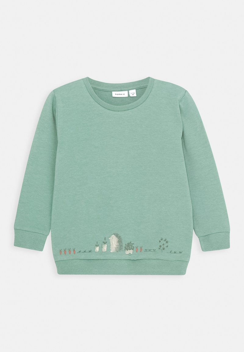 Name it - NBMKIRAM - Sweatshirt - trellis