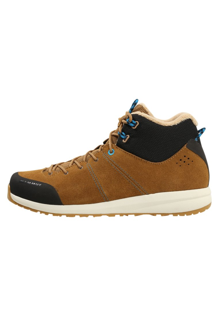 Men PORDOI MID  - Winter boots