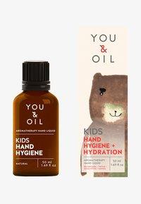 YOU & OIL - KIDS HAND HYGIENE LIQUID - Krem do rąk - - - 0