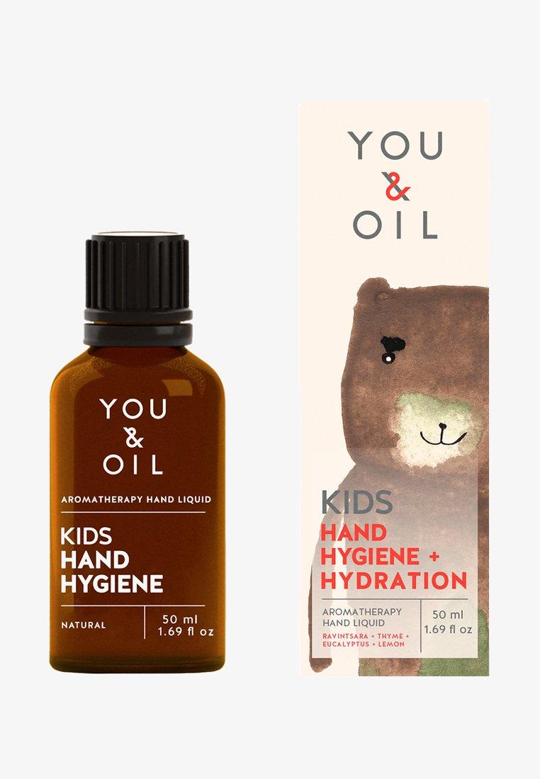 YOU & OIL - KIDS HAND HYGIENE LIQUID - Krem do rąk - -
