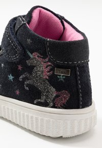 Lurchi - YUNA-TEX - Sneaker high - atlantic - 5