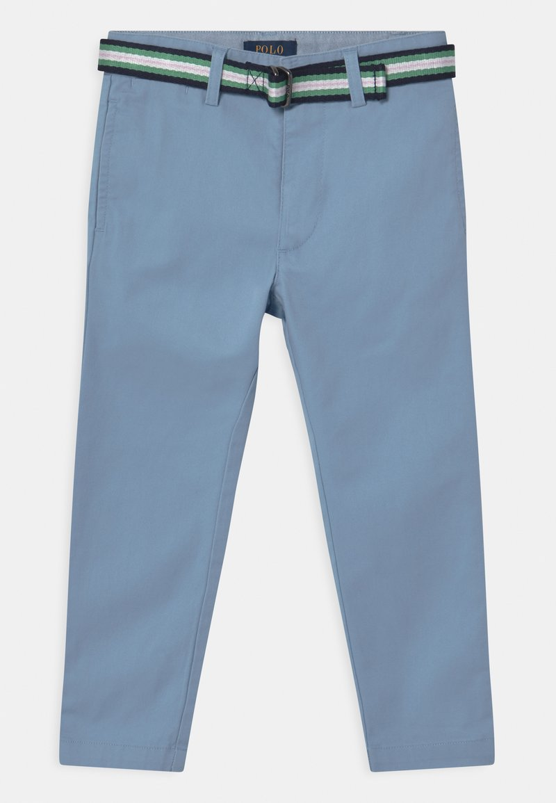 Polo Ralph Lauren - Chinos - chambray blue