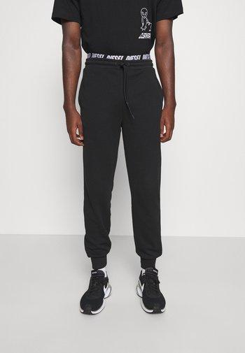 PETER - Pantaloni sportivi - black