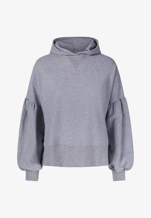 BELLE - Luvtröja - grey