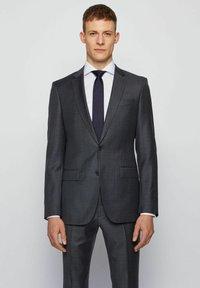 BOSS - Suit jacket - dark grey - 0
